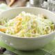 How to make classic coleslaw