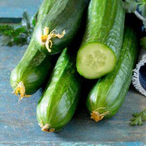 Vegetables & Produce